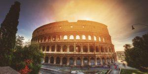 Eventi a Roma