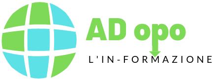 AD Opo: IN-FORMAZIONE