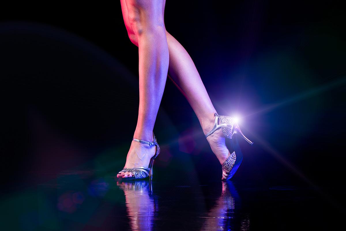 sampaoli scuola di danza