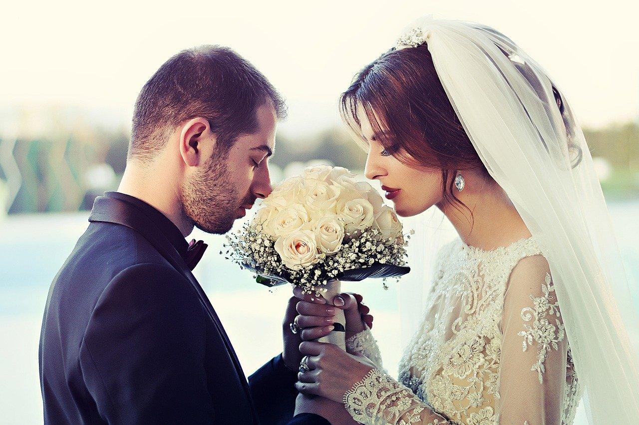 matrimonio nei campi flegrei
